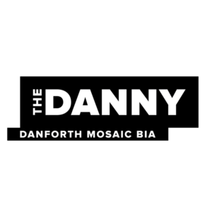 Brought To You By The Danforth Mosaic Business Improvement Area - The Danny BIA