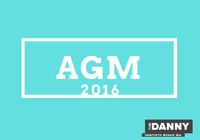 Annual General Meeting 2016