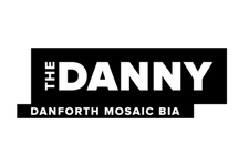 Danforth Mosaic Business Improvement Area - The Danny BIA