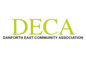 DECA - Danforth East Community Association